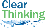 Clear Thinking Logo